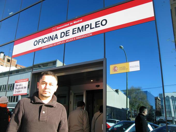 Quitar la ayuda de los 426 euros a los parados es for Oficina de empleo madrid