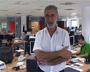 Javier Solano nos 'destripa' los encierros