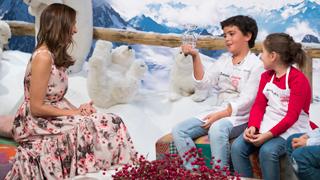 Juan Antonio, Héctor y María Arias a las puertas de la final