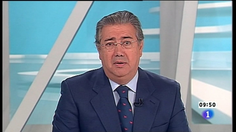Los desayunos de TVE - Juan Ignacio Zoido, alcalde de Sevilla