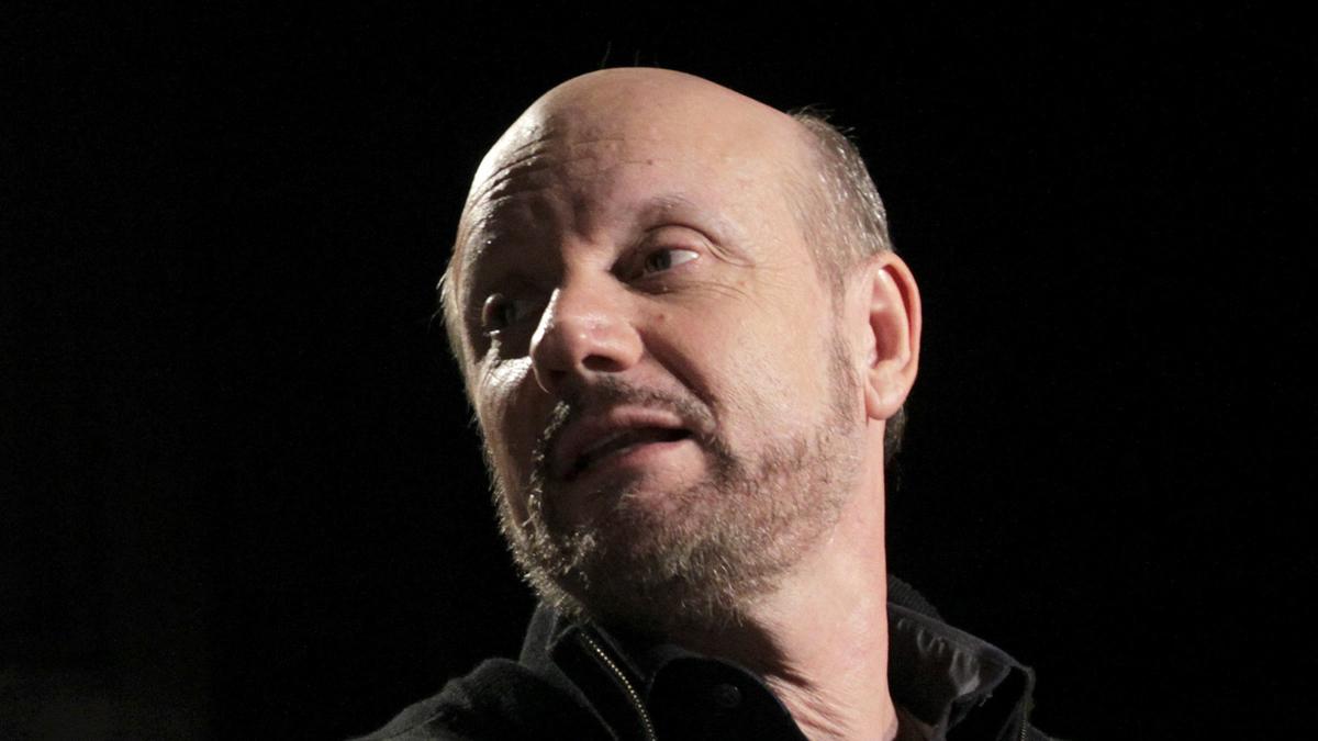 """Juan José Campanella: """"Escribo más obras de teatro que cine"""""""