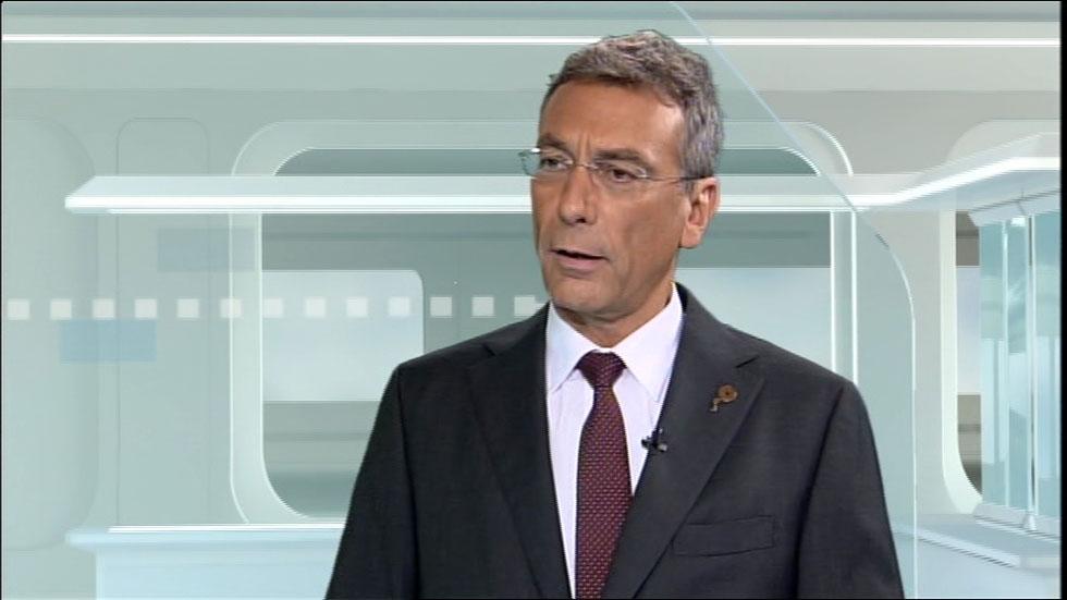 Lab24 - Física de vanguardia - Entrevista a Juan José Hernández Rey, doctor en física y director del IFIC de Valencia