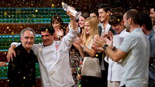 MasterChef - Juan Manuel, el primer ganador de MasterChef España