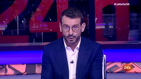 """Juan Marín (Cs): """"Solo contemplamos un acuerdo de Gobierno con el PP"""""""