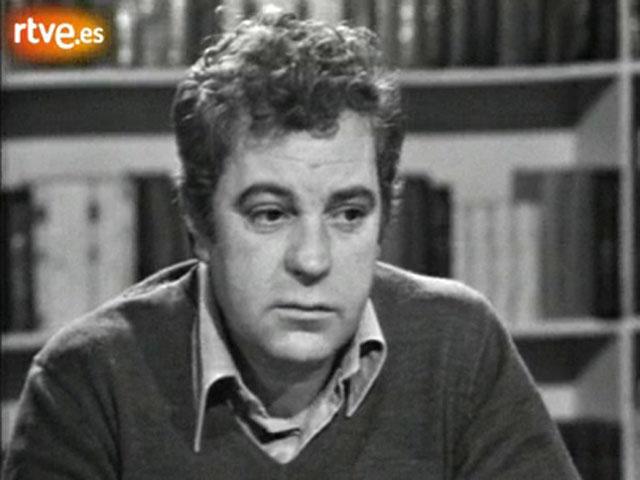 Juan Marsé, de obrero manual a escritor