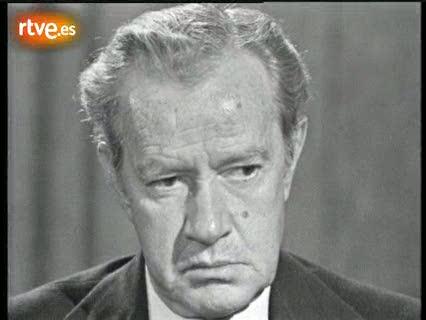 Juan Rulfo en 'A fondo' (1977)