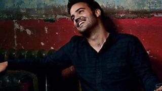 Los conciertos de Radio 3 - Juan Zelada