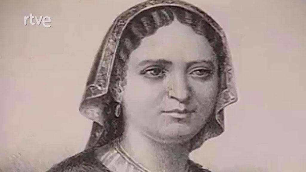 Mujeres en la historia - Juana la Beltraneja