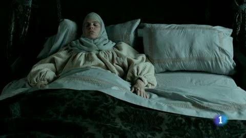 """Carlos, Rey  Emperador - Juana 'La Loca': """"Fui de la única manera que supe ser"""""""
