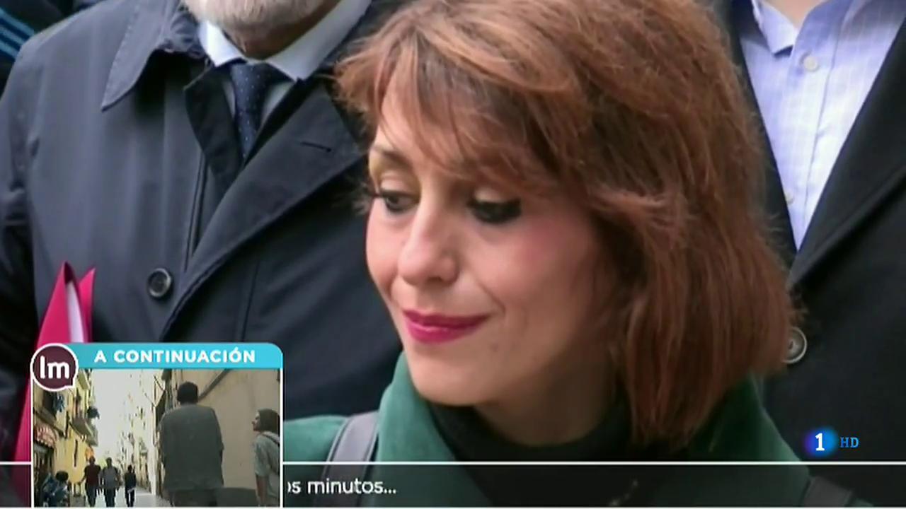 La Mañana - Juana Rivas entrega a sus hijos en Italia