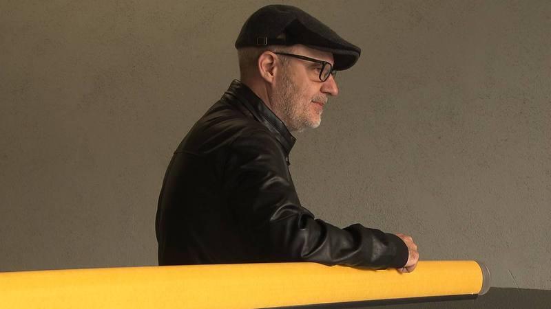 Juanjo Giménez, director de 'Timecode'