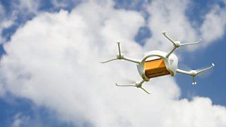 Informe semanal - Juego de drones
