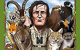 El juego de Félix para conocer la fauna ibérica