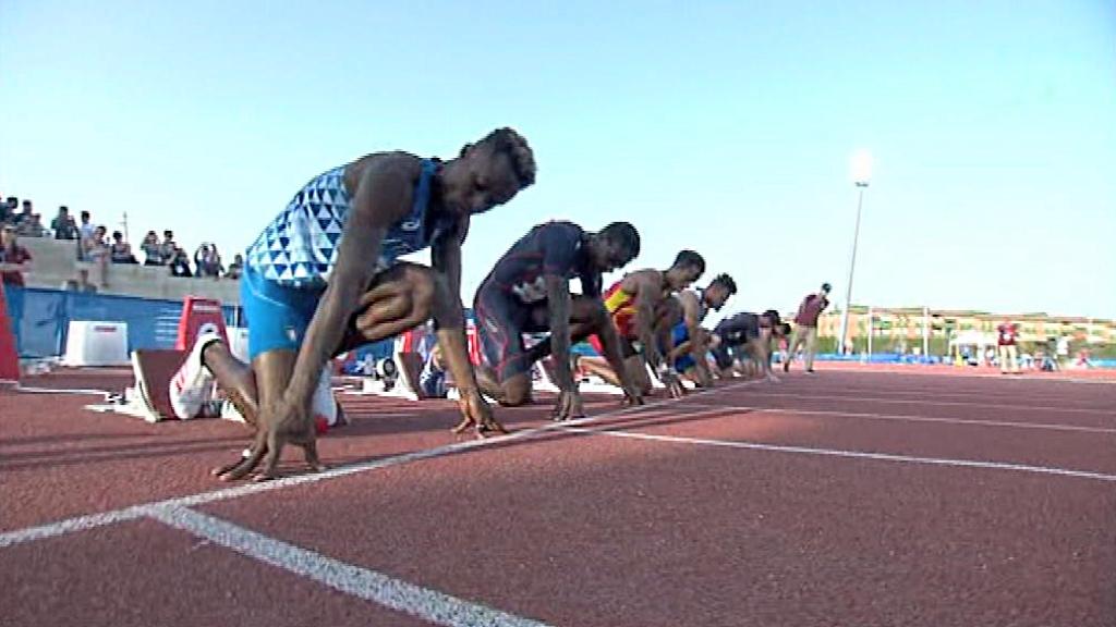Juegos Mediterráneos 2018 - Atletismo Finales