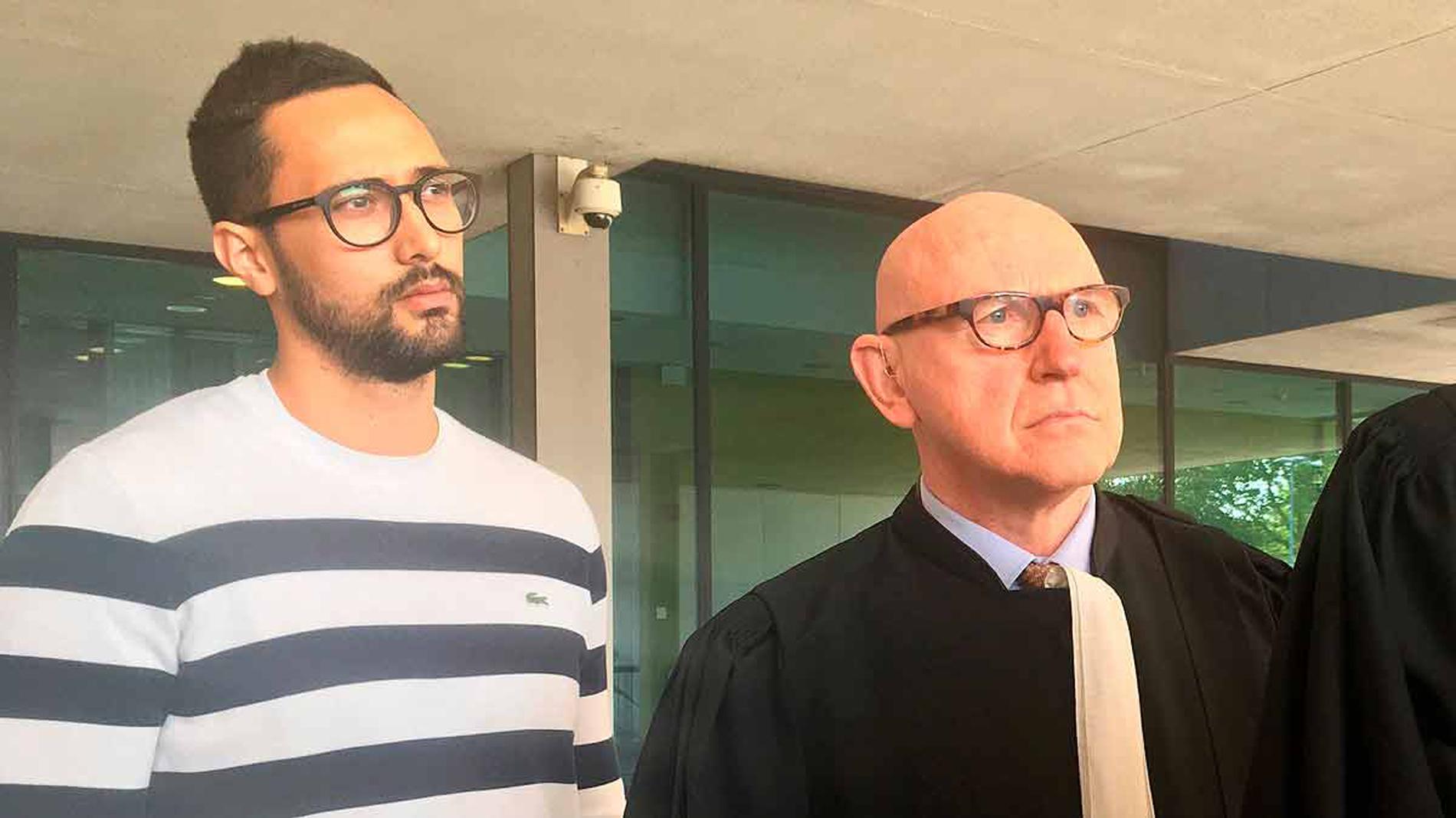 El juez belga pospone al 3 de septiembre su decisión sobre la extradición del rapero Valtònyc