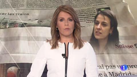 El juez del Supremo Pablo Llarena dicta orden de detención nacional para Anna Gabriel