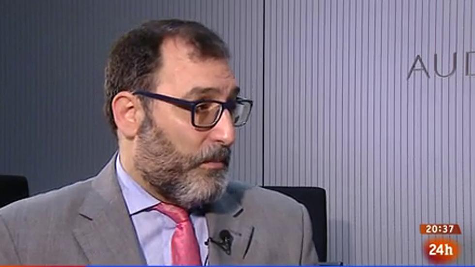 El juez Eloy Velasco analiza el yihadismo en España