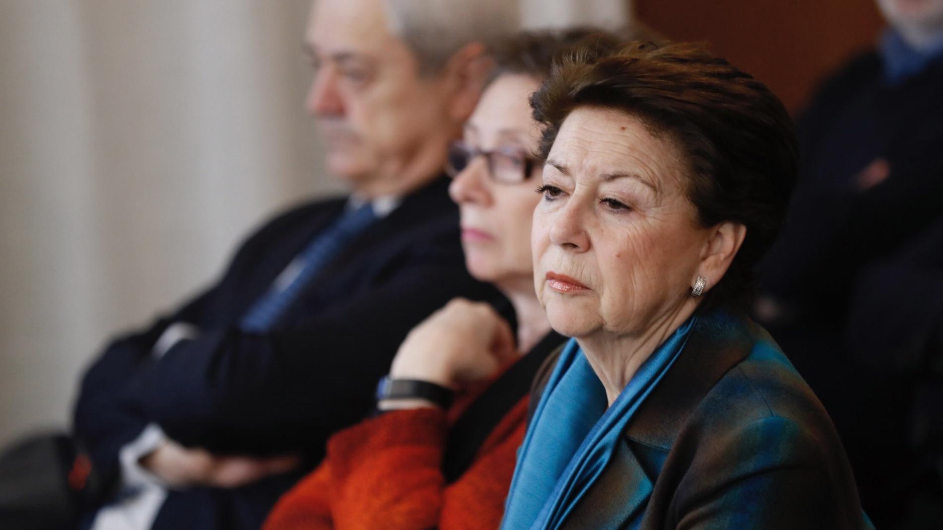El juez de los ERE interroga a Magdalena Álvarez