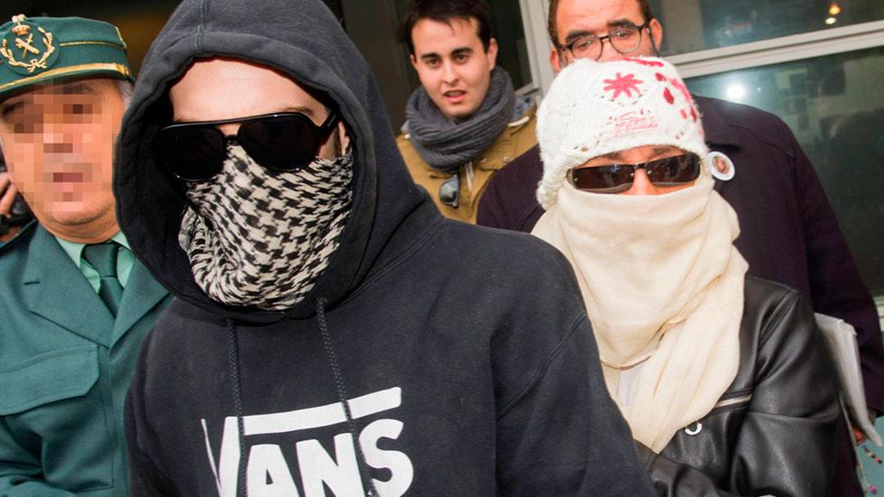 Un juez imputa al 'Cuco' y a sus padres por falso testimonio en el juicio por el asesinato de Marta del Castillo