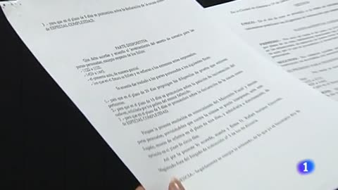 El juez levanta parcialmente el secreto de sumario del caso del niño Gabriel Cruz