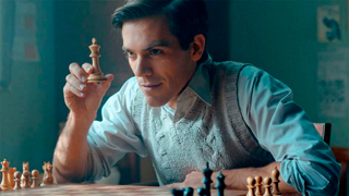 'El jugador de ajedrez'