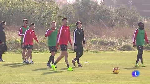 Los jugadores del Reus reclamarán a Tebas que les abonen sus salarios