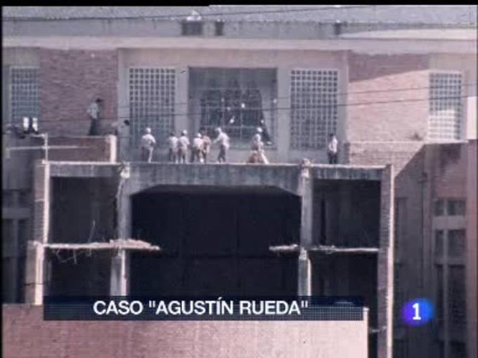 ¿Te acuerdas? - Juicio de Agustín Rueda