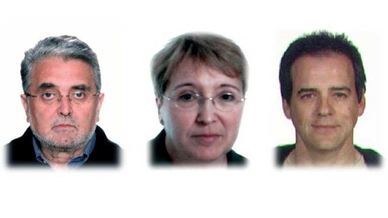 Declaran los presuntos miembros del Grapo por el secuestro a Publio Cordón