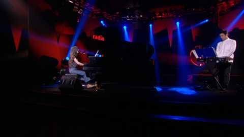 Los conciertos de Radio 3 - Julia Holter