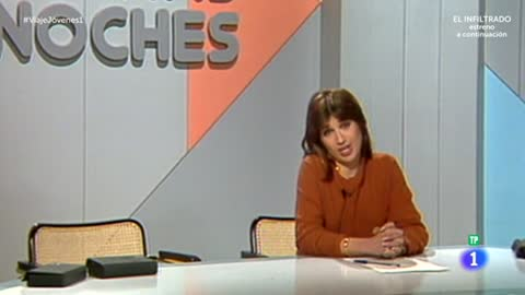 Viaje al centro de la tele - Julia Otero