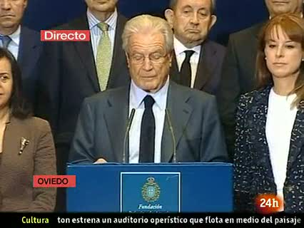 El jurado del Premio Príncipe de Asturias de Cooperación anuncia el fallo