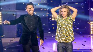 Objetivo Eurovisión- El jurado desempata entre Mirela y Manel tras una votación agónica