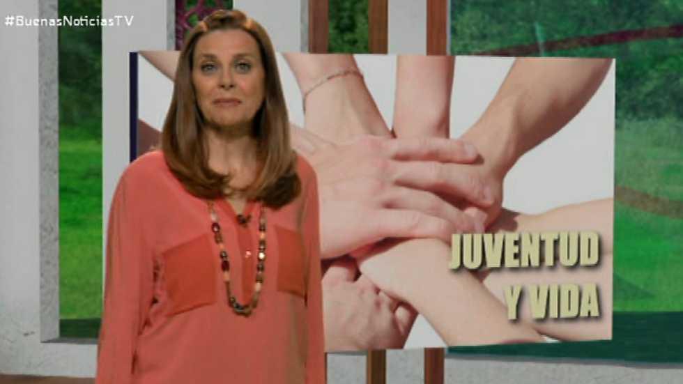 Buenas noticias TV - Juventud y vida
