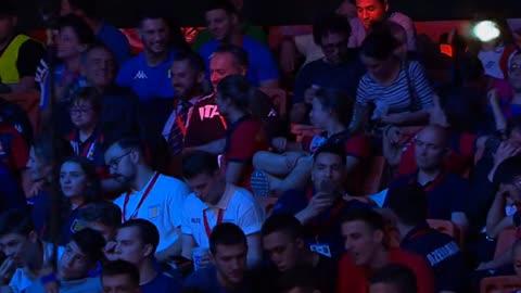 Kárate - Campeonato de Europa. Finales desde Novi Sad (Serbia) (2)