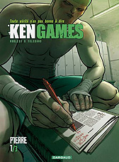 Ken Games 1: Pierre