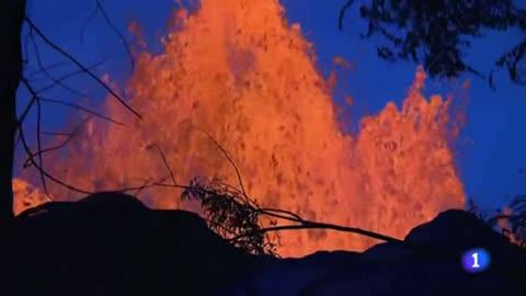 La erupción del volcán Kilauea asfixia el turismo en Hawái y provoca pérdidas millonarias