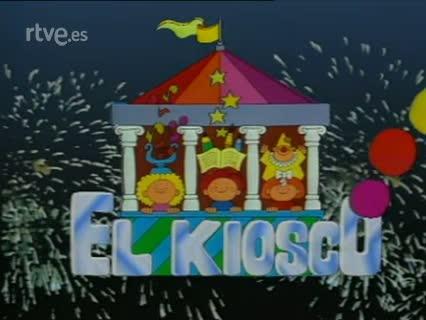 El kiosco - 24/10/1984