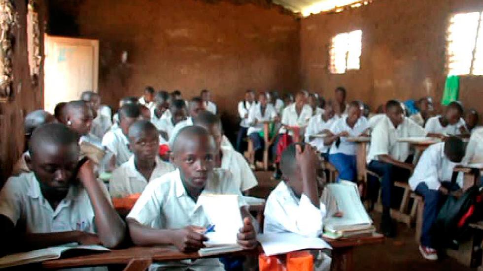Kivu Norte, en la República Democrática del Congo: una región olvidada