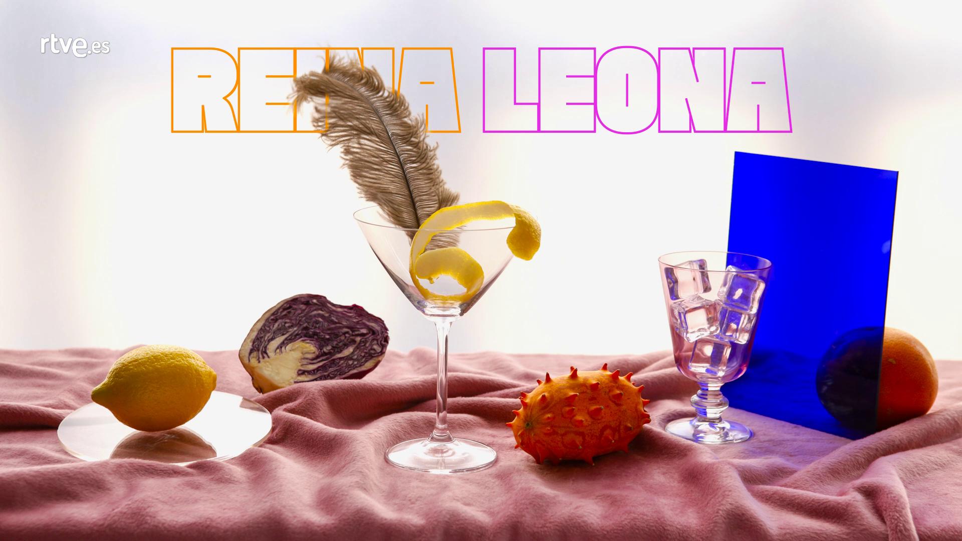Kou Keri Kou - Reina Leona