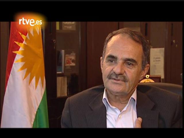 En portada - Kurdistán, el cambio visible