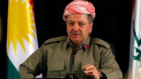 El Kurdistán iraquí celebra este lunes un referéndum de independencia, que el Gobierno de Irak no reconoce