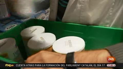 Lactalis retira 12 millones de cajas de leche infantil en 83 países