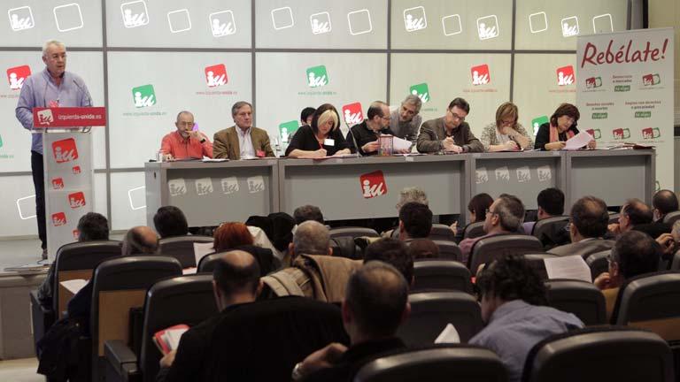 """Lara llama a la movilización """"permanente"""" frente a recortes que se avecinan"""