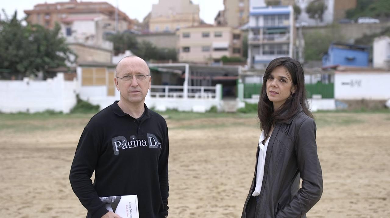 Lara Moreno charla con Óscar López sobre la obsesión por ser feliz, de cómo eso condiciona nuestras vidas