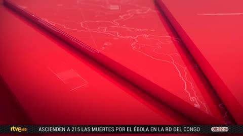 Latinoamérica en 24 horas - 15/11/18