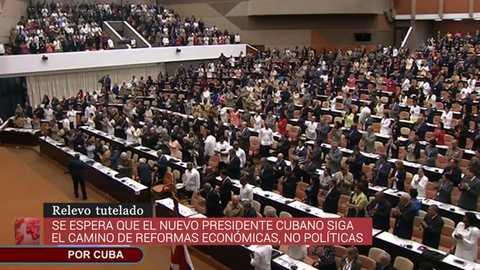 Latinoamérica en 24 horas - 20/04/18