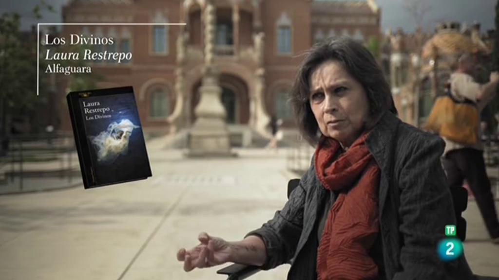 Página Dos - El cuestionario - Laura Restrepo