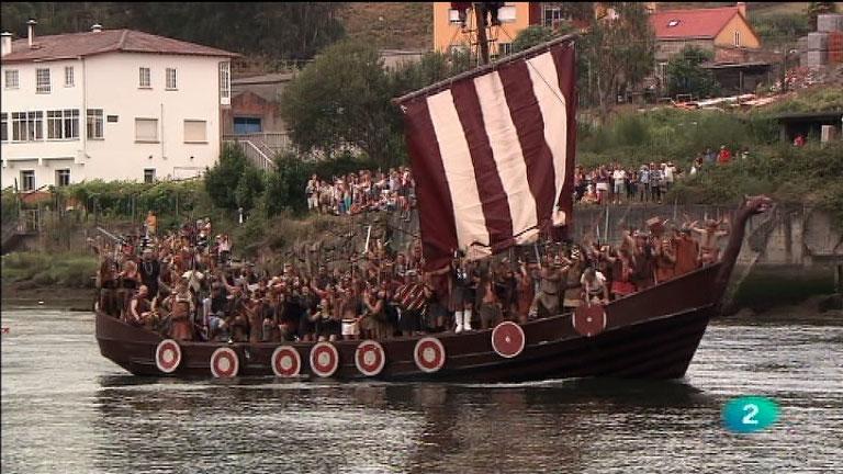 La Aventura del Saber. El legado vikingo
