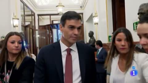 Informe Semanal - Una legislatura inédita