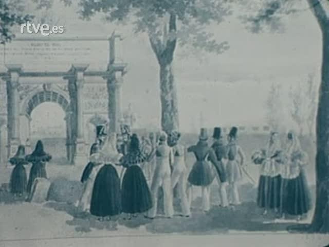 Arxiu TVE Catalunya - Coses d'ahir - L'Eixample ideal
